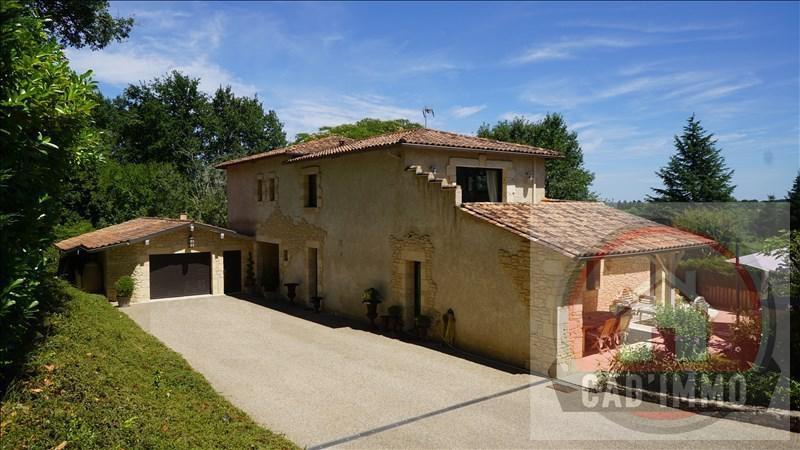Deluxe sale house / villa Lamonzie montastruc 685000€ - Picture 3