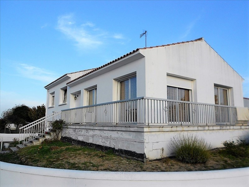 Vente maison / villa St jean de monts 240 000€ - Photo 2