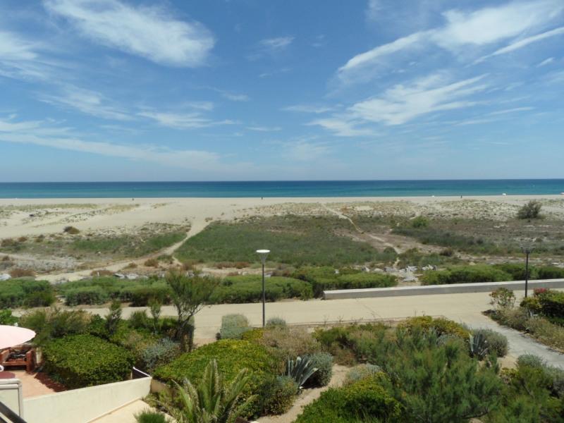 Location vacances appartement Port leucate 261,11€ - Photo 1