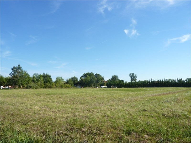 Vente terrain Albias 50 000€ - Photo 2