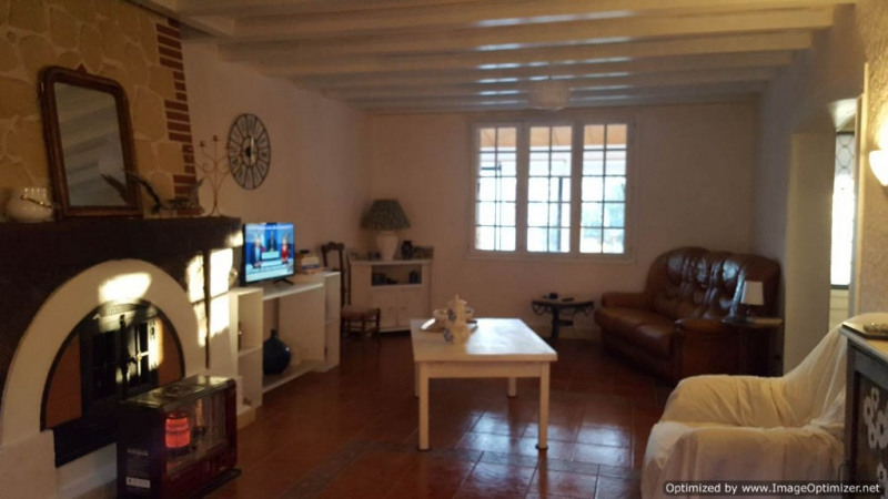 Sale house / villa Bram 284000€ - Picture 12