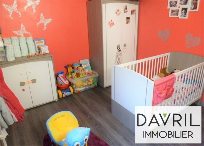 Vente appartement Andresy 227500€ - Photo 7