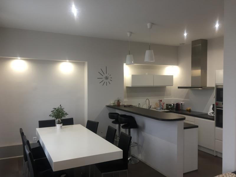 Vente appartement Roanne 126000€ - Photo 1