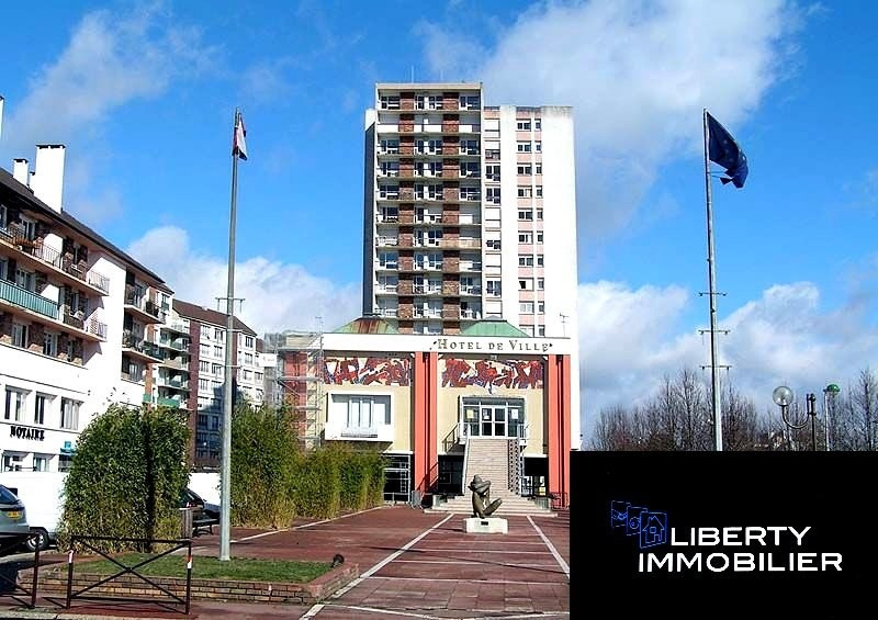 Vente appartement Maurepas 160000€ - Photo 7