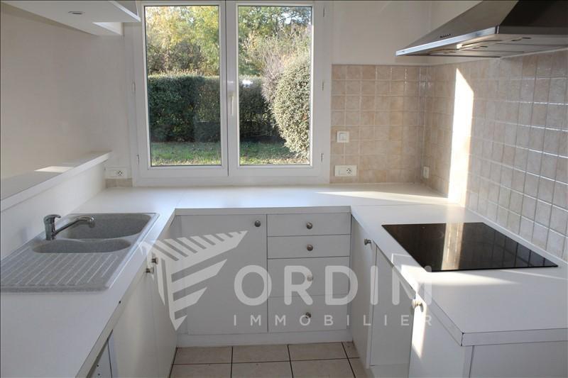 Rental house / villa Champs sur yonne 850€ CC - Picture 4