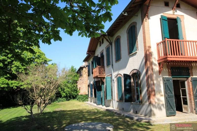 Deluxe sale house / villa Montgiscard 2184000€ - Picture 14
