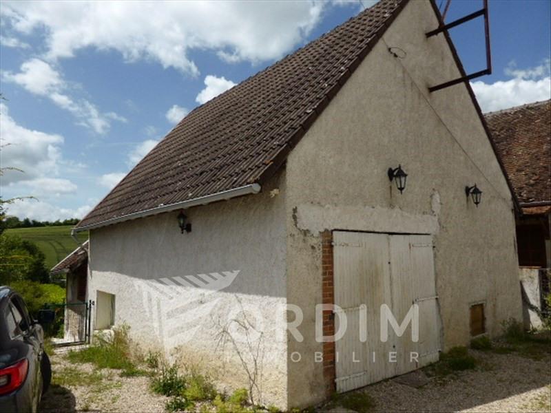 Vente maison / villa Cosne cours sur loire 149000€ - Photo 5