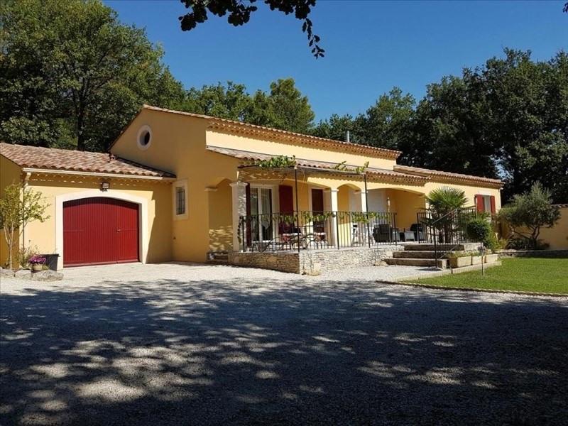 Verkoop  huis Sarrians 434000€ - Foto 1