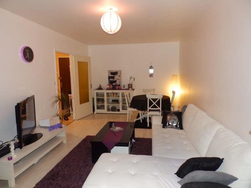 Location appartement Moulins 620€ CC - Photo 1
