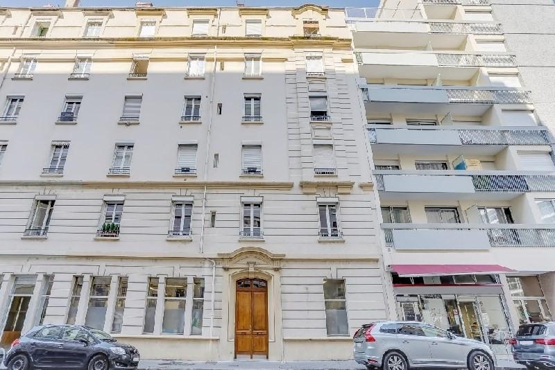 Sale apartment Lyon 6ème 470000€ - Picture 3