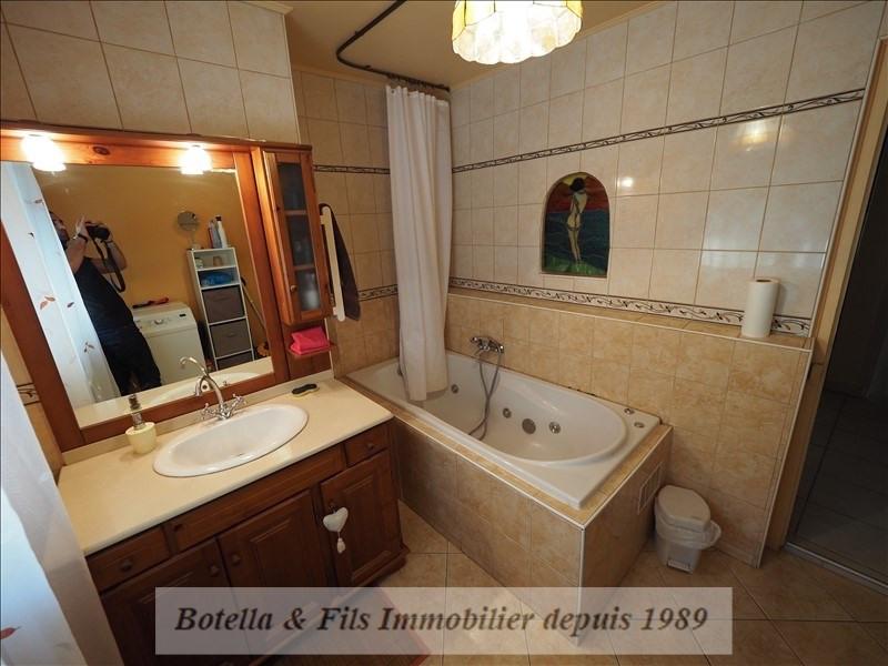 Venta  casa Goudargues 277000€ - Fotografía 10