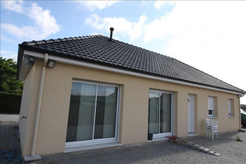 Vente maison / villa Conches en ouche 178000€ - Photo 1
