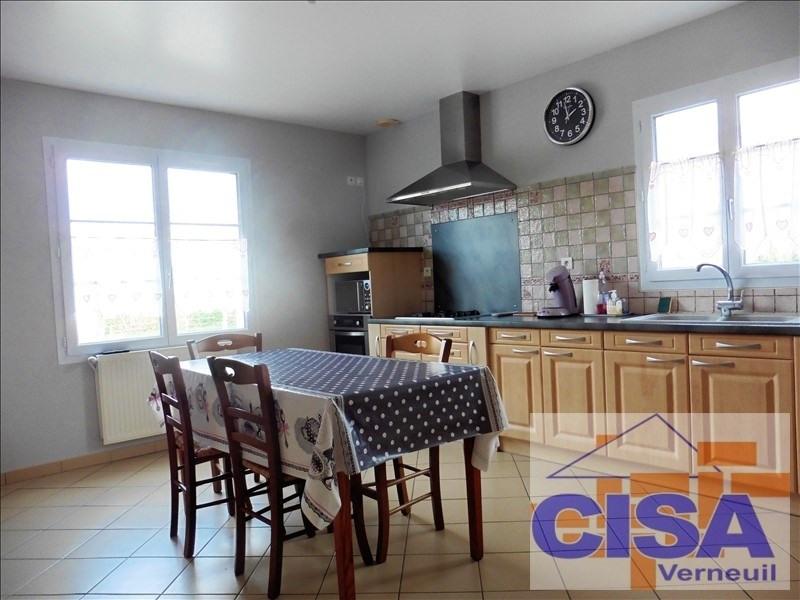 Sale house / villa Cinqueux 325000€ - Picture 3