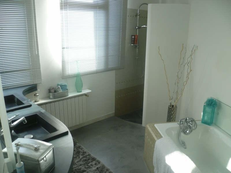 Sale house / villa Bornel 340000€ - Picture 6