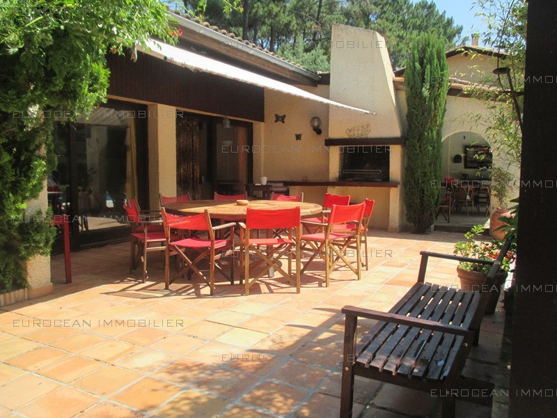 Vacation rental house / villa Lacanau-ocean 2 865€ - Picture 2