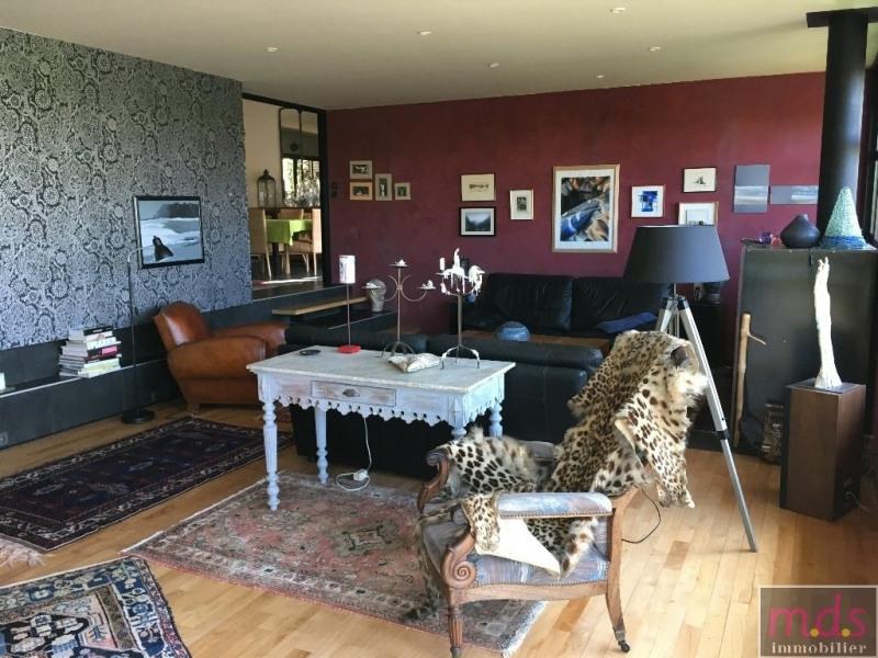 Vente de prestige maison / villa Montastruc-la-conseillere 694000€ - Photo 7