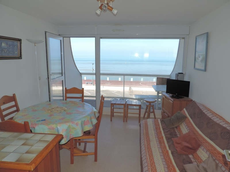 Vente appartement Quend 159900€ - Photo 2