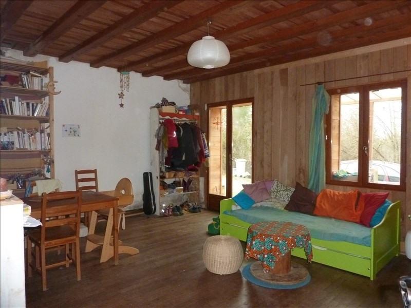 Vente maison / villa Villeneuve sur yonne 99500€ - Photo 3