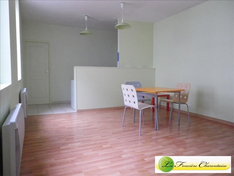 Location appartement Angouleme 460€ CC - Photo 1