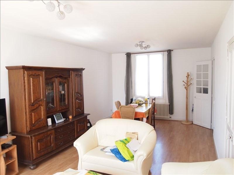 Sale house / villa Avon 336000€ - Picture 2