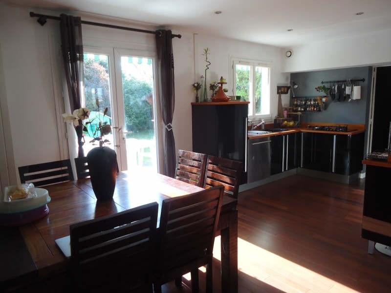 Vente maison / villa Lesigny 435000€ - Photo 2