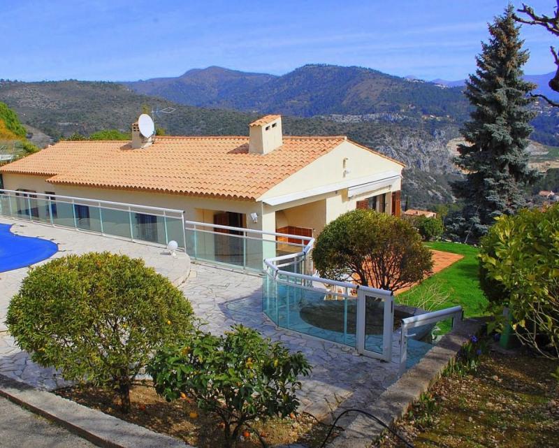Villa gairaut maison vendre for Se loger maison neuve