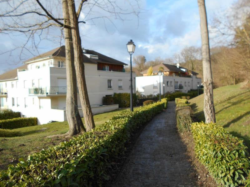 Vente appartement Andilly 163000€ - Photo 2