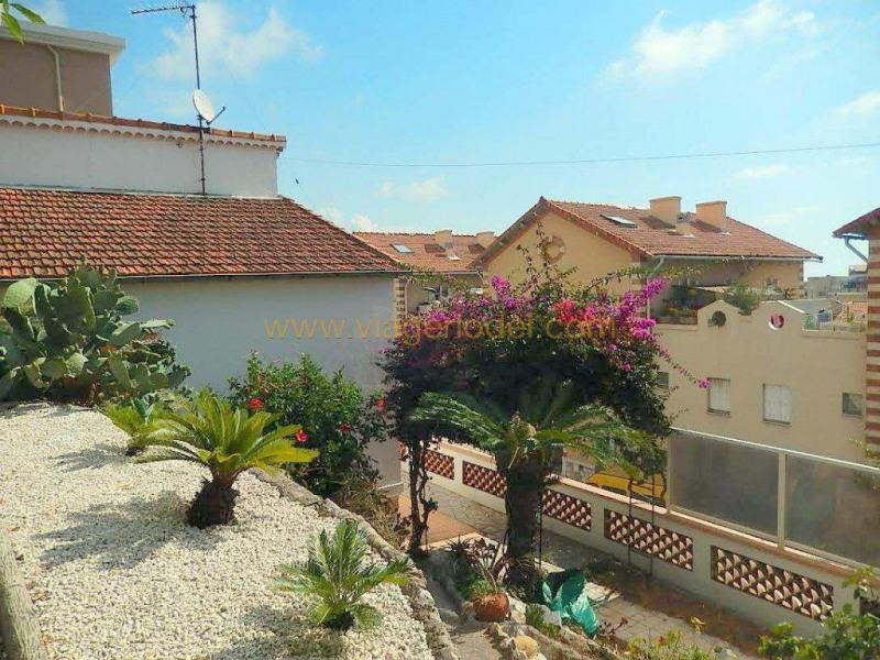Revenda residencial de prestígio casa Cap-d'ail 980000€ - Fotografia 2