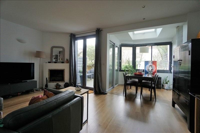 Verkoop  huis Bois colombes 980000€ - Foto 3