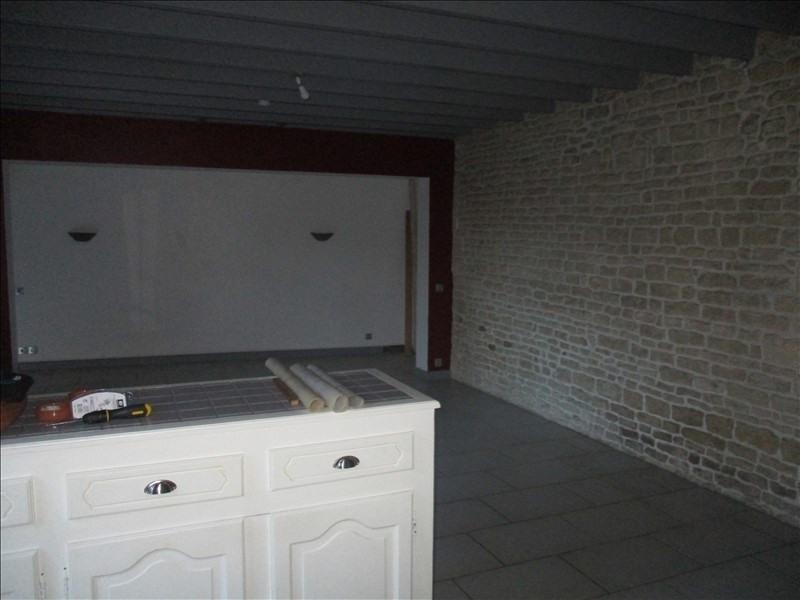 Vente maison / villa Magne 239900€ - Photo 10