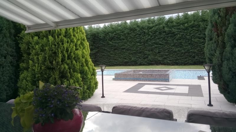 Deluxe sale house / villa Wittenheim 545000€ - Picture 1