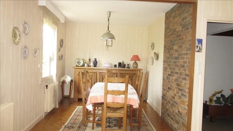 Sale house / villa St vrain 267000€ - Picture 4