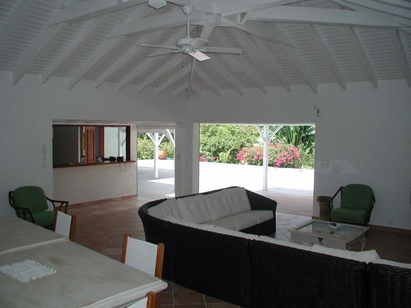 Deluxe sale house / villa St martin 980000€ - Picture 4