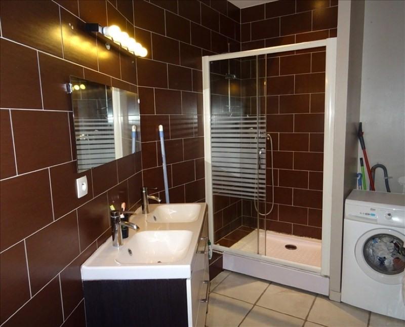 Sale apartment St jean de bournay 147500€ - Picture 3