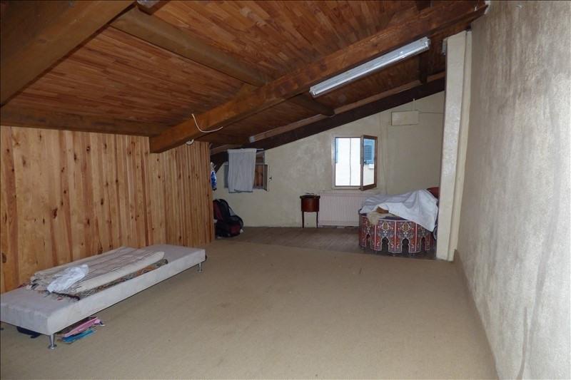 Sale house / villa St nazaire en royans 65000€ - Picture 4