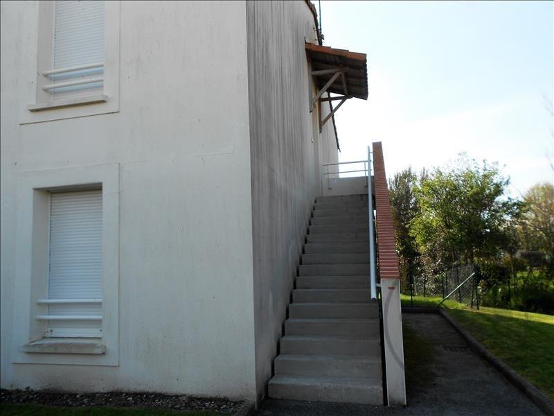 Vente appartement St jean de monts 179000€ - Photo 10