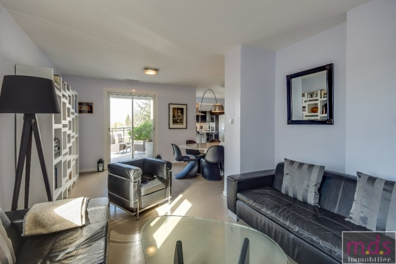 Deluxe sale house / villa Montrabe 551000€ - Picture 7