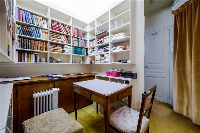 Vente appartement Paris 9ème 465000€ - Photo 5