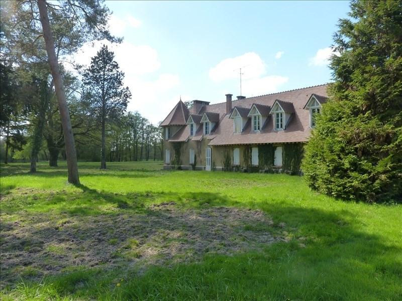 Sale house / villa Ardon 550000€ - Picture 9