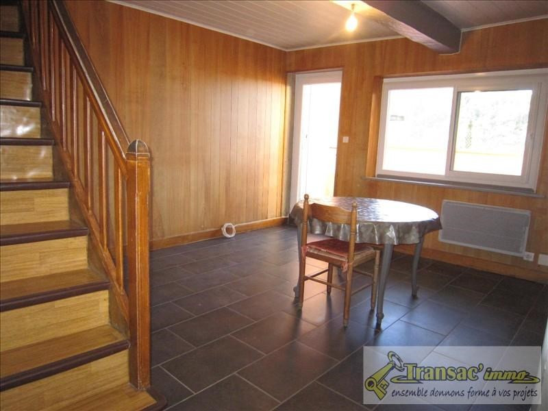 Vente maison / villa Thiers 49 500€ - Photo 2
