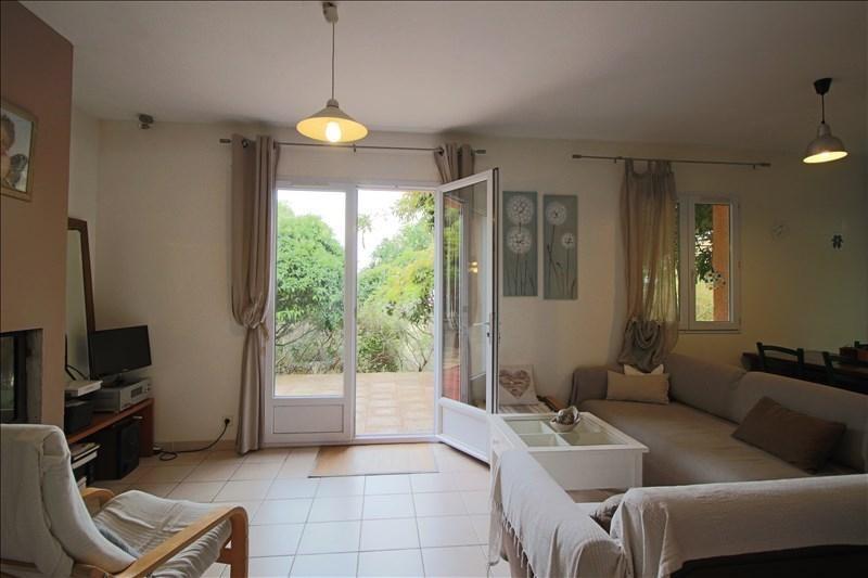 Vente maison / villa Pietrosella 510000€ - Photo 3