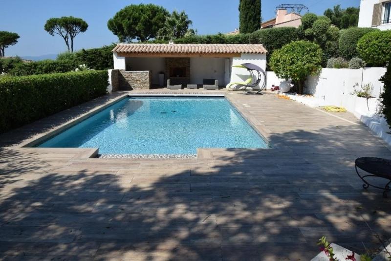 Vente de prestige maison / villa Grimaud 2080000€ - Photo 4