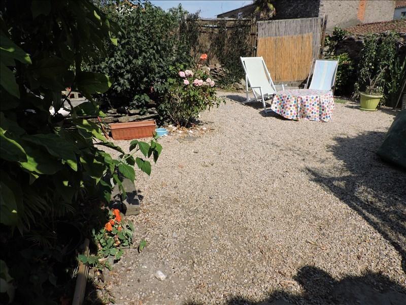 Vente maison / villa Barbechat 199990€ - Photo 7