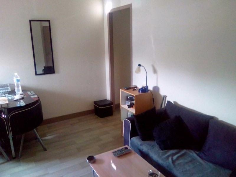 Location appartement Horgues 350€ CC - Photo 1