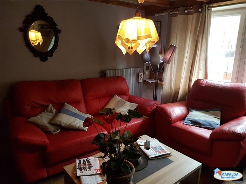 Vente maison / villa Mont saxonnex 250000€ - Photo 6