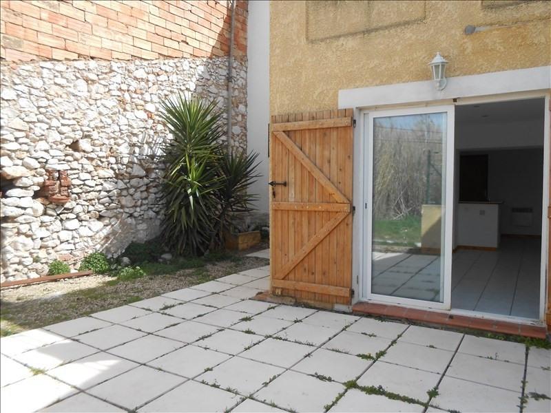 Location appartement Les pennes mirabeau 700€ CC - Photo 1