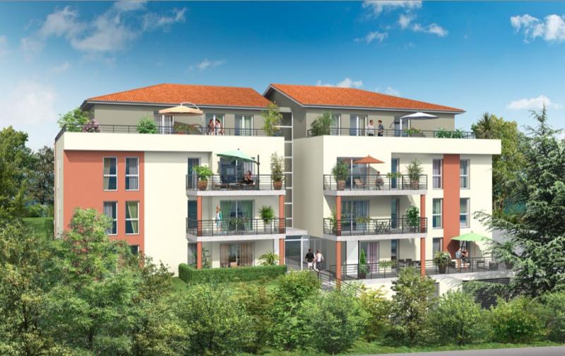 Les jardins de l 39 etoile programme immobilier neuf tassin for Garage de l etoile la maxe