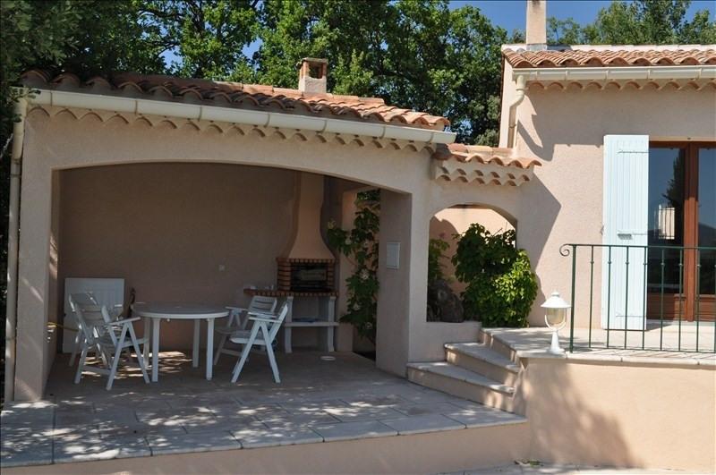Vente maison / villa Malemort du comtat 518000€ - Photo 7