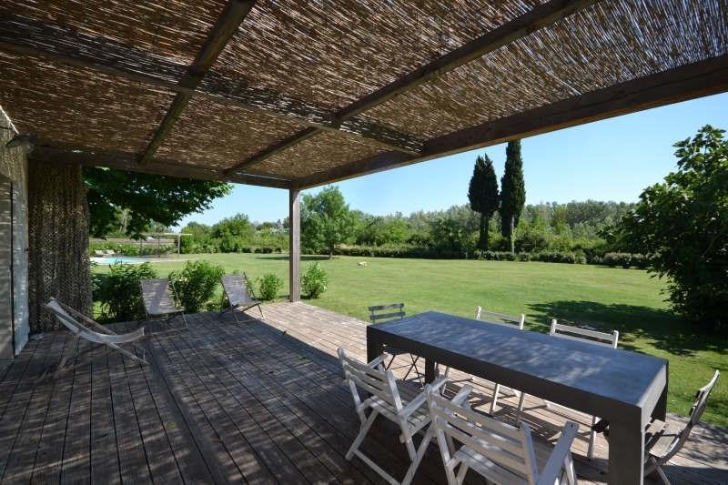 Immobile residenziali di prestigio casa Montfavet 675000€ - Fotografia 1