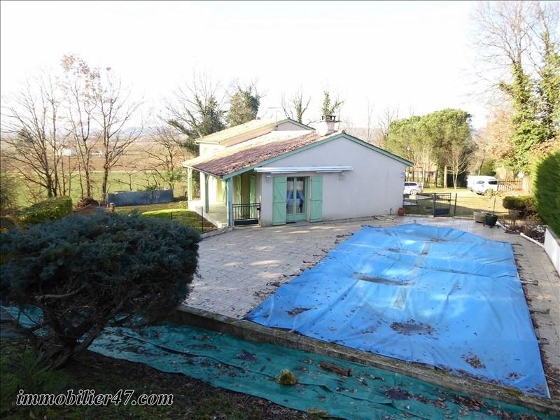 Sale house / villa Montpezat 179900€ - Picture 17